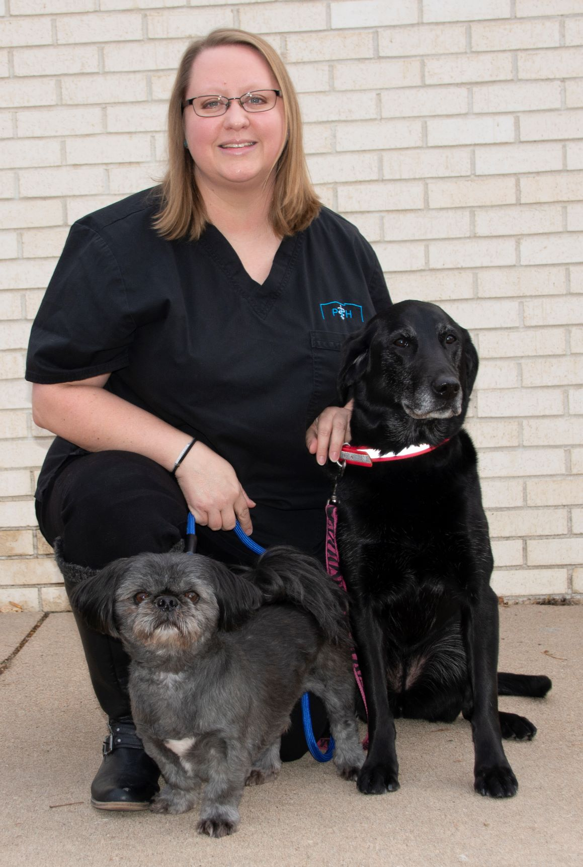 Management Staff Pitts Veterinary Hospital